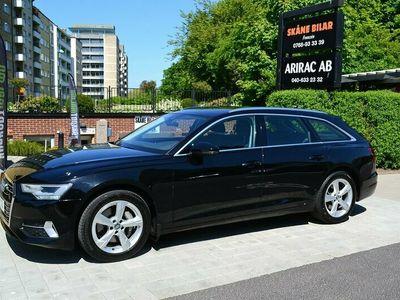 begagnad Audi A6 45Tdi / Q / V6 3.0 / 231hk / Alpine Edition /Navi /