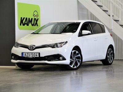 begagnad Toyota Auris 1.2 | Turbo 116hk | Drag | SoV Däck!