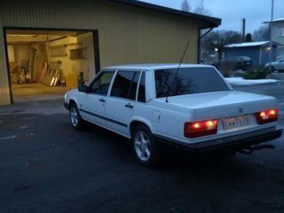 usado Volvo 744 -90