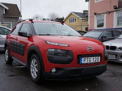 brugt Citroën C4 Cactus 1.2 PureTech 82hk