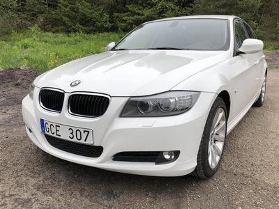 begagnad BMW 320 d Sedan, E90,