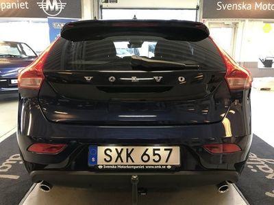 begagnad Volvo V40 D4 Ocean Race 1-Ägare Nyinkommen!