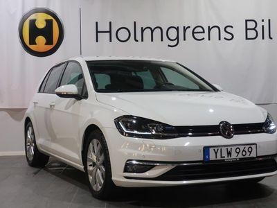 begagnad VW Golf VII 1.4 TSI 5dr (150hk) App Connect