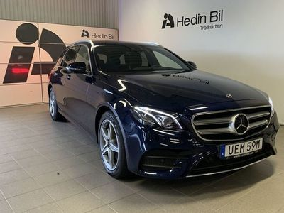 begagnad Mercedes 300 E-KLASSDE KOMBI