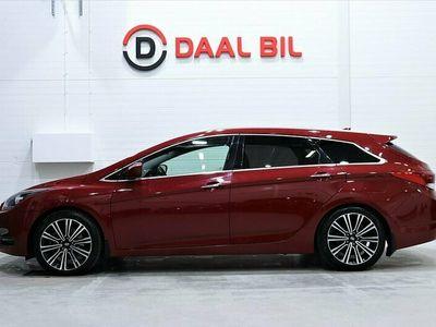 begagnad Hyundai i40 1.7 CRDI 141HK P-VÄRM PANO NAVI DRAG SE.UTR!