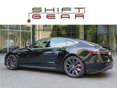 brugt Tesla Model S P85D AWD 700hk Leasebar SE UTR -15