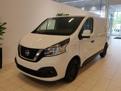 begagnad Nissan NV300 Van dCi 125 L1H1 Working Star Bl -18