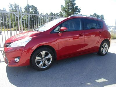 begagnad Toyota Verso 1.8 7-sits 147hk