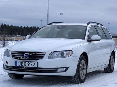 begagnad Volvo V70 II D3