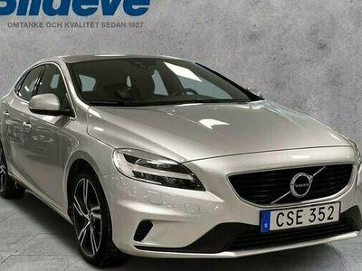 begagnad Volvo V40 T4 Business Adv R-Design