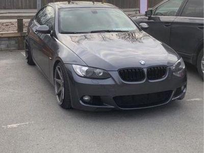 begagnad BMW 335 i
