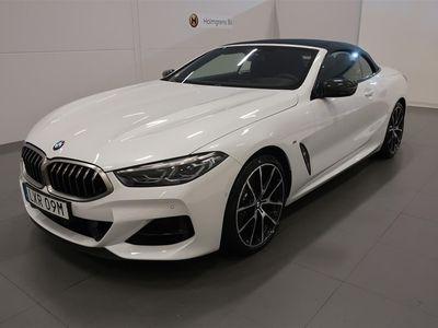 begagnad BMW M850 xDrive Convertible