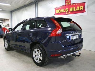 begagnad Volvo XC60 D4 / AUT / Momentum / Drag
