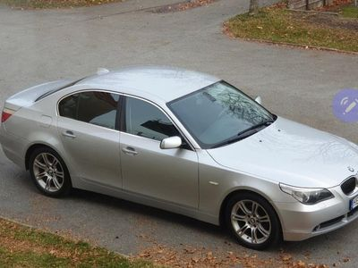 begagnad BMW 523 i