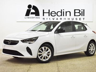 begagnad Opel Corsa 1,2 T P100 Launch Edition