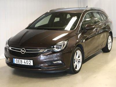 begagnad Opel Astra DYNAMIC SPORS TOURE