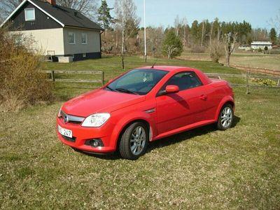begagnad Opel Tigra 1.4 EASYTRONI