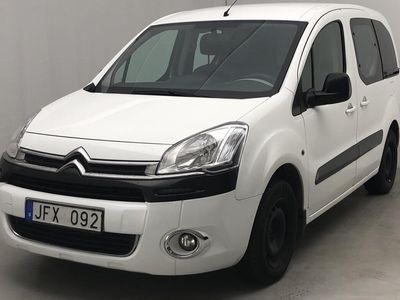 used Citroën Berlingo Multispace Family III 1.6 VTi (120hk)