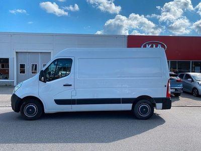 begagnad Opel Movano Van 2.3 CDTI 136hk