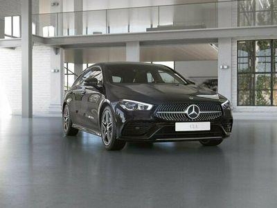 begagnad Mercedes CLA200 Shooting Brake - Benz / / AMG / / Drag / / PRIVATLEASING