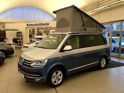 begagnad VW California Ocean Tdi 199hk 4Motion DSG