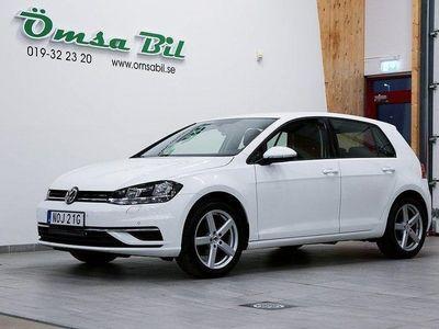 begagnad VW Golf 1.0 TSI DSG Comfort 115hk