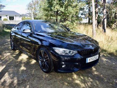 begagnad BMW 428 Gran Coupé i xDrive M Sport