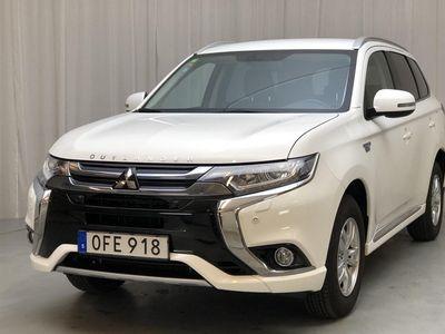 gebraucht Mitsubishi Outlander P-HEV 2.0 4WD (121hk)