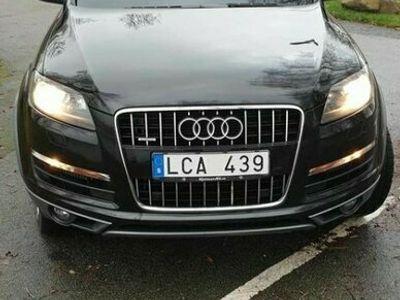 begagnad Audi Q7 4L