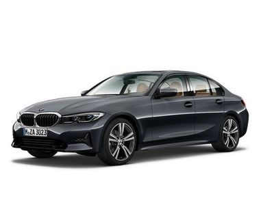 gebraucht BMW 330 i Sedan Model Sport Innovation Winter Drag