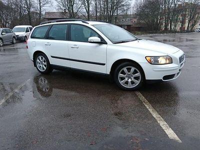 begagnad Volvo V50 2.0 D