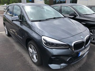 begagnad BMW 225 Active Tourer xe M-Sport