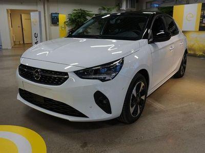 begagnad Opel Corsa -e Elegance 136hk AUT