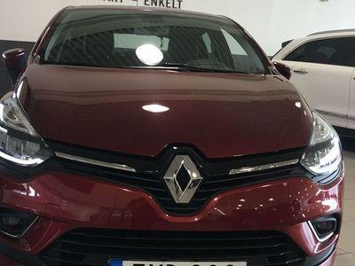 begagnad Renault Clio 0.9 tce 90hk intense