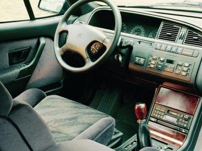 begagnad Citroën XM tct -97
