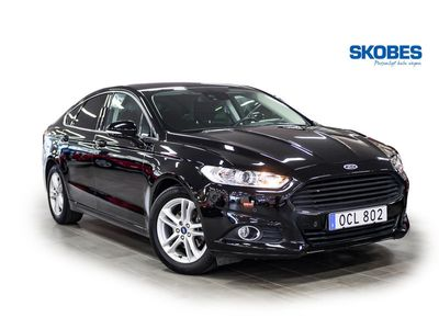 begagnad Ford Mondeo 1.5 160 Trend 5-d