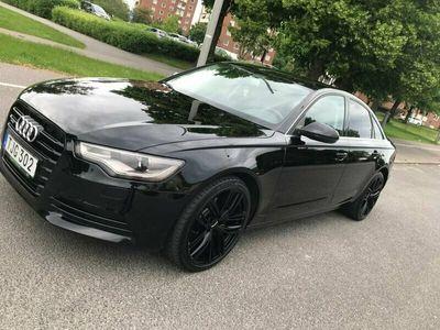 begagnad Audi A6 4GLIMOUSINE