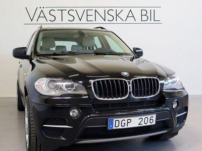 begagnad BMW X5 M xDrive30d xDrive 30d Steptronic / Panorama