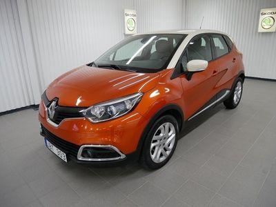 begagnad Renault Captur 0,9 TCE