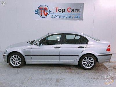 begagnad BMW 318 i NYBESIKTIGAD ,143HK, 0 RÄNTA!