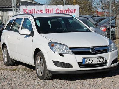 used Opel Astra Caravan 1.7 CDTI 110hk
