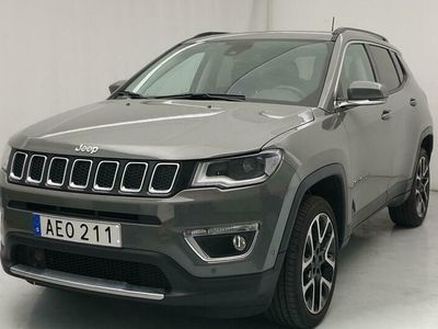 begagnad Jeep Compass 1.4 Multiair 4WD Limited