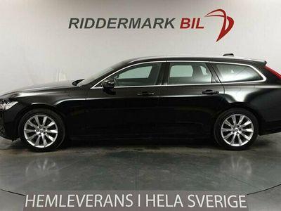 begagnad Volvo V90 T5 Bi-Fuel Momentum, Advanced Edition Eu6 253hk