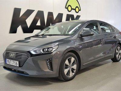 begagnad Hyundai Ioniq Plug-in 1.6 + 8.9 kW Premium |
