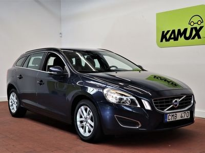 begagnad Volvo V60 D3 S/S Momentum DE | S&V