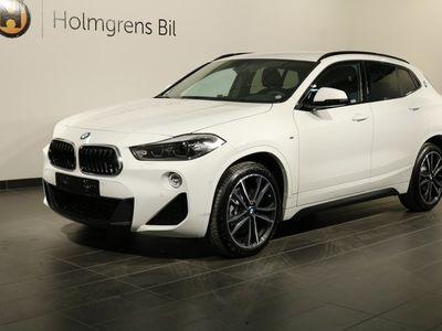 gebraucht BMW X2 xDrive 20d Innovation Edt / M-Sport