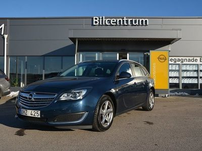 używany Opel Insignia Edition 2.0 CDTI ecoFLEX 140 hk