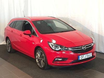 begagnad Opel Astra 1.4T Dynamic 2016, Kombi 199 800 kr