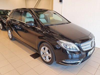 begagnad Mercedes B180 CDI OBS! 2300mil