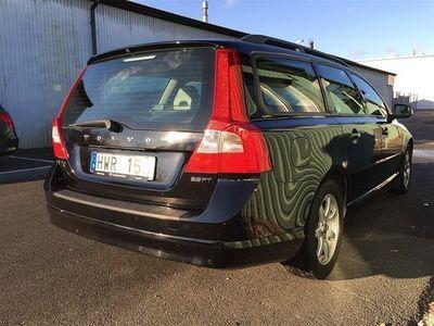 begagnad Volvo V70 2,5t nyrekondad skattad mm